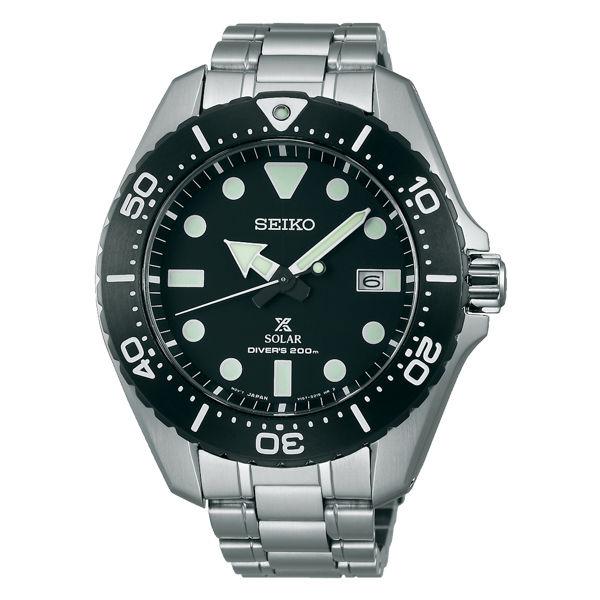 セイコー SEIKO プロスペックス PROSPEX ソーラー メンズ 腕時計 SBDJ013 国内正規
