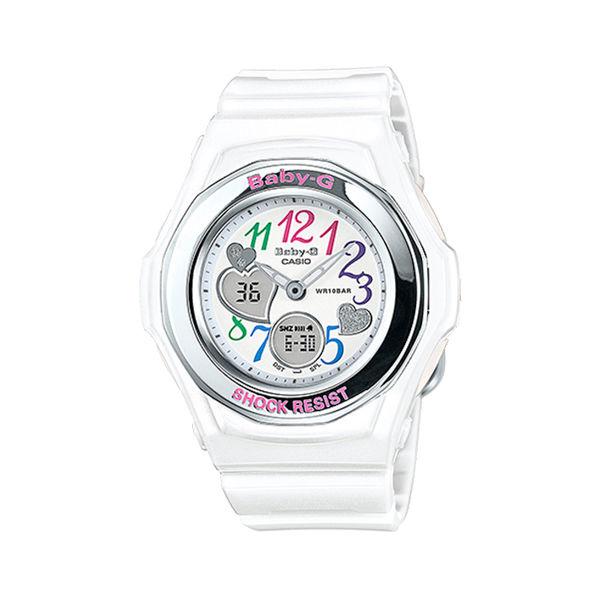 カシオ ベビーG BABY-G レディース 腕時計 BGA-101-7B2JF 国内正規
