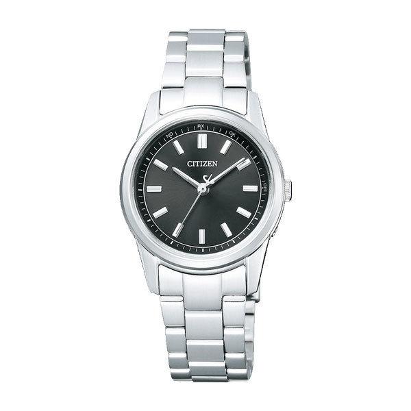 シチズン CITIZEN シチズンコレクション レディース 腕時計 ES7020-57E 国内正規