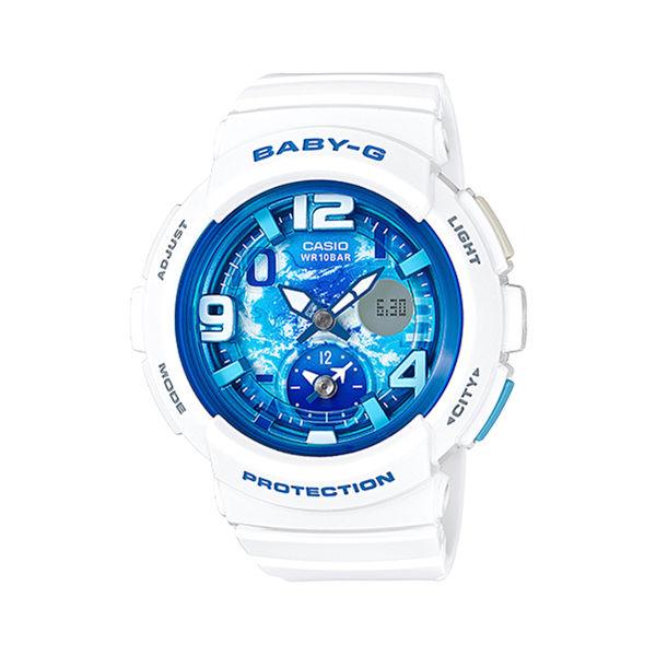 カシオ ベビーG BABY-G レディース 腕時計 BGA-190GL-7BJF 国内正規