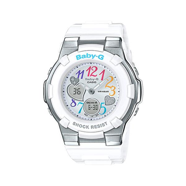カシオ ベビーG BABY-G レディース 腕時計 BGA-116-7B2JF 国内正規