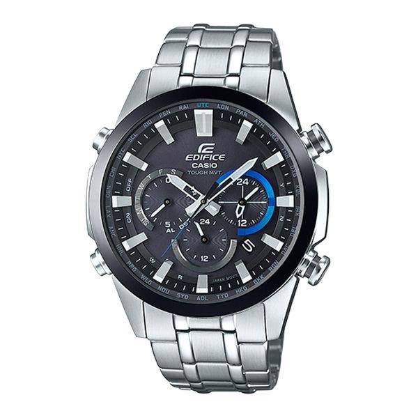 カシオ CASIO エディフィス EDIFICE メンズ 腕時計 電波ソーラー EQW-T630JDB-1AJF 国内正規