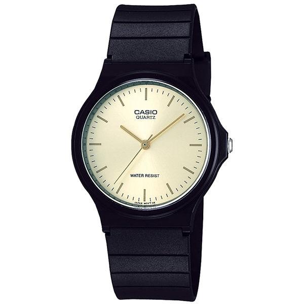 カシオ CASIO スタンダード メンズ 腕時計 MQ-24-9ELJF 国内正規