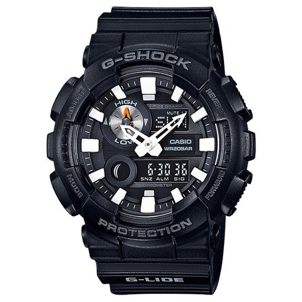カシオ CASIO Gショック G-SHOCK メンズ 腕時計 GAX-100B-1AJF 国内正規