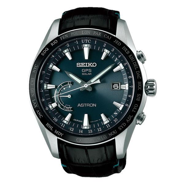 セイコー SEIKO アストロン ASTRON ソーラー 電波 メンズ 腕時計 SBXB115 国内正規