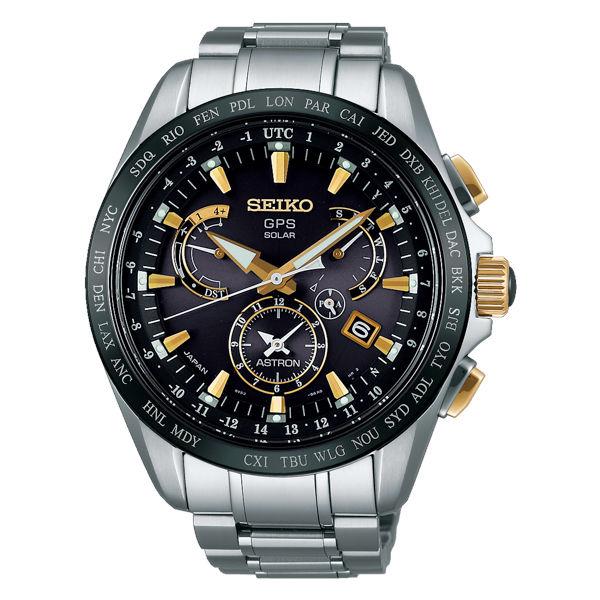 セイコー SEIKO アストロン ASTRON ソーラー 電波 メンズ 腕時計 SBXB073 国内正規