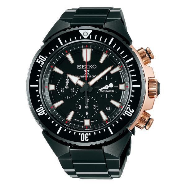 セイコー SEIKO プロスペックス PROSPEX メカニカル 自動巻き メンズ 腕時計 SBEC002 国内正規