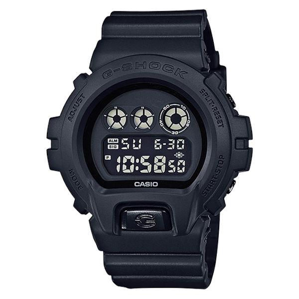 カシオ CASIO Gショック G-SHOCK メンズ 腕時計 DW-6900BB-1JF 国内正規