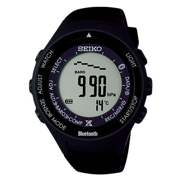セイコー SEIKO プロスペックス PROSPEX ソーラー メンズ 腕時計 SBEK001 国内正規