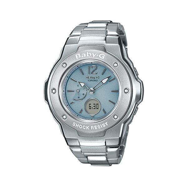 カシオ ベビーG BABY-G レディース 腕時計 MSG-3300D-2BJF 国内正規