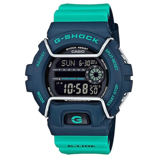 カシオ CASIO Gショック G-SHOCK メンズ 腕時計 GLS-6900-2AJF 国内正規