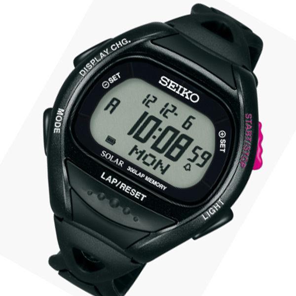 セイコー プロスペックス ソーラー メンズ 腕時計 SBEF001 ブラック 国内正規