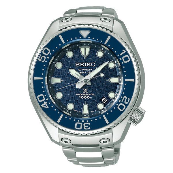 セイコー SEIKO プロスペックス PROSPEX メカニカル 自動巻き メンズ 腕時計 SBEX005 国内正規