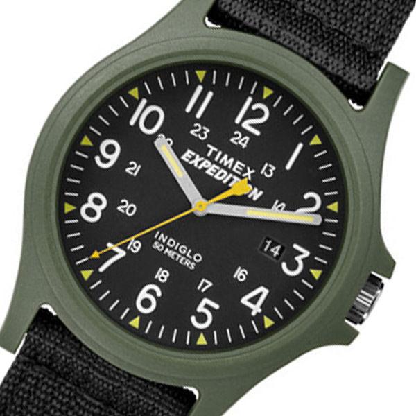タイメックス アルカディア クオーツ メンズ 腕時計 TW4999800 ブラック 国内正規