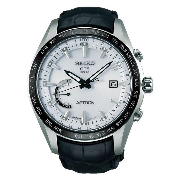 セイコー SEIKO アストロン ASTRON ソーラー 電波 メンズ 腕時計 SBXB093 国内正規