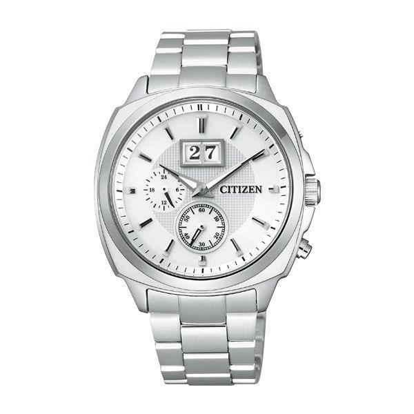 シチズン CITIZEN シチズンコレクション メンズ 腕時計 BT0080-59A 国内正規