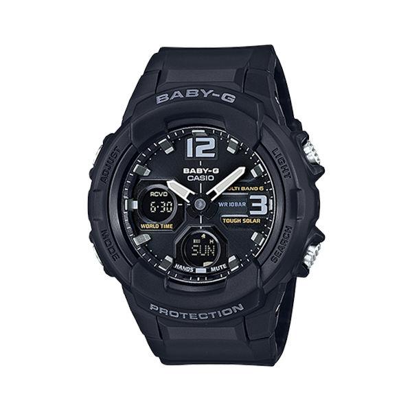 カシオ ベビーG BABY-G レディース 腕時計 BGA-2300B-1BJF 国内正規