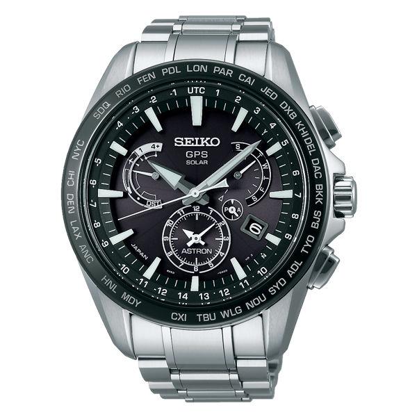 セイコー SEIKO アストロン ASTRON ソーラー 電波 メンズ 腕時計 SBXB077 国内正規