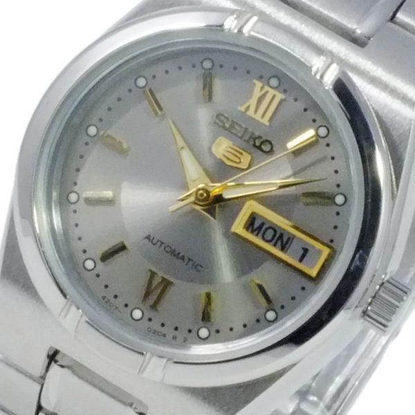 セイコー SEIKO セイコー5 SEIKO 5 自動巻 レディース 腕時計 SYM703K