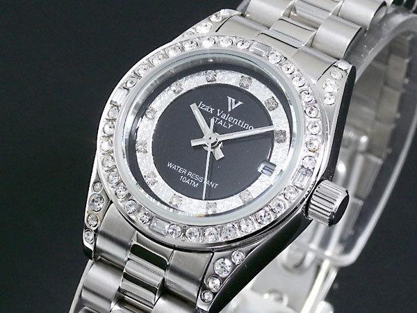 アイザック バレンチノ IZAX VALENTINO レディース 腕時計 IVL-1000-6