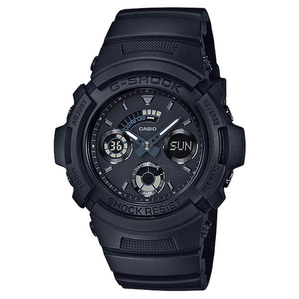 カシオ CASIO Gショック G-SHOCK メンズ 腕時計 AW-591BB-1AJF 国内正規