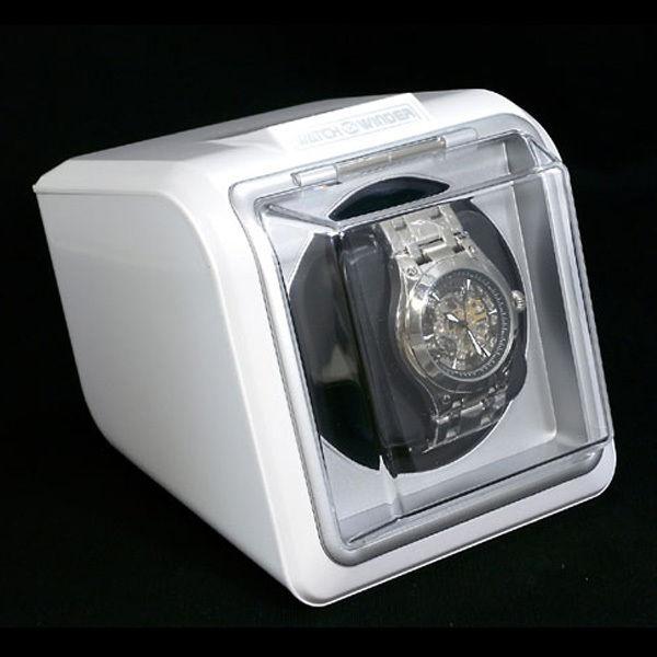 カラーワインダー ワインディングマシーン シングル KA078-003-S ホワイト
