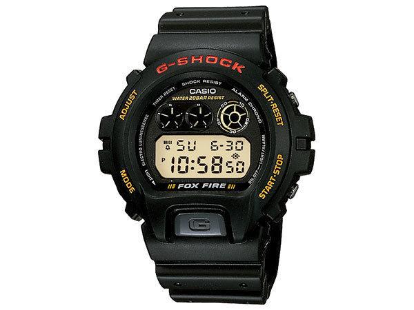 カシオ CASIO Gショック G-SHOCK デジタル メンズ 腕時計 DW-6900B-9 国内正規