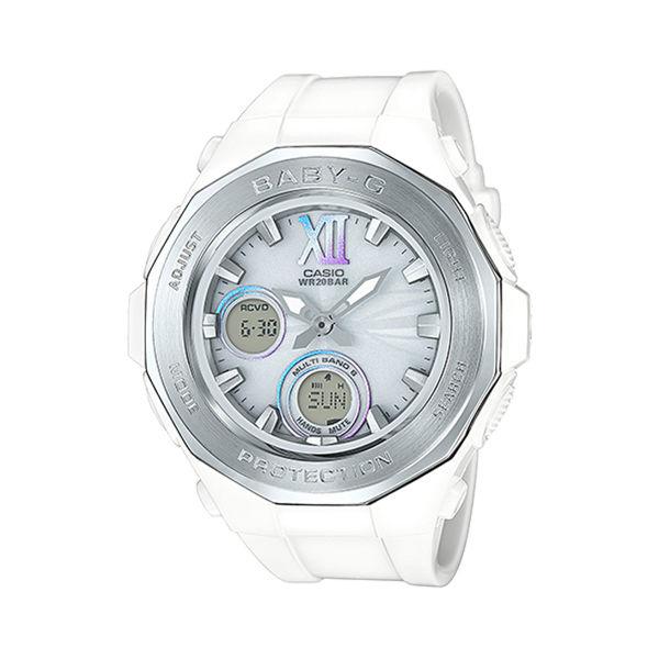カシオ ベビーG BABY-G レディース 腕時計 BGA-2200-7BJF 国内正規