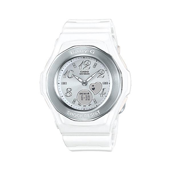 カシオ ベビーG BABY-G レディース 腕時計 BGA-100-7B3JF 国内正規
