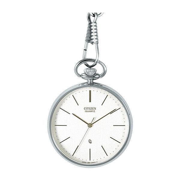 シチズン CITIZEN シチズンコレクション メンズ 懐中時計 BC0420-61A 国内正規