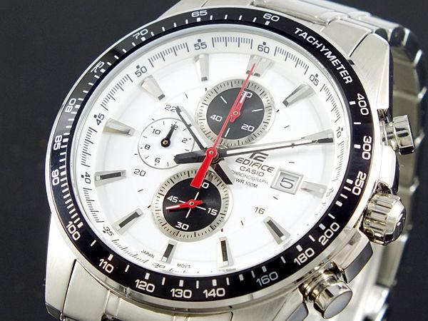 カシオ CASIO エディフィス EDIFICE メンズ 腕時計 EF-547D-7A1V
