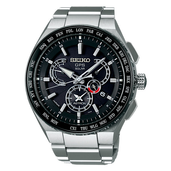 セイコー SEIKO アストロン ASTRON ソーラー 電波 メンズ 腕時計 SBXB123 国内正規