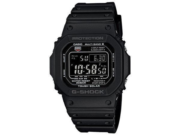 カシオ CASIO Gショック 電波タフソーラー デジタル メンズ 腕時計 GW-M5610-1BJF 国内正規