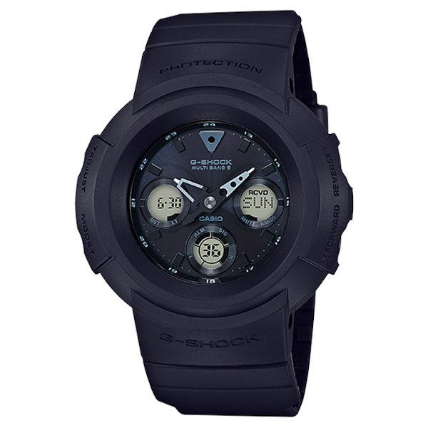 カシオ CASIO Gショック G-SHOCK メンズ 腕時計 AWG-M510SBB-1AJF 国内正規