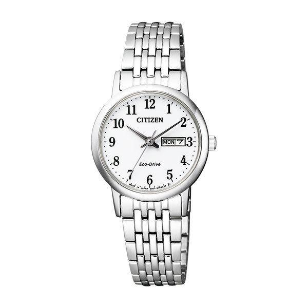 シチズン CITIZEN シチズンコレクション レディース 腕時計 EW3250-53A 国内正規