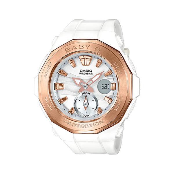 カシオ ベビーG BABY-G レディース 腕時計 BGA-220G-7AJF 国内正規