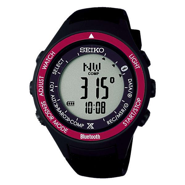 セイコー SEIKO プロスペックス PROSPEX ソーラー メンズ 腕時計 SBEK003 国内正規