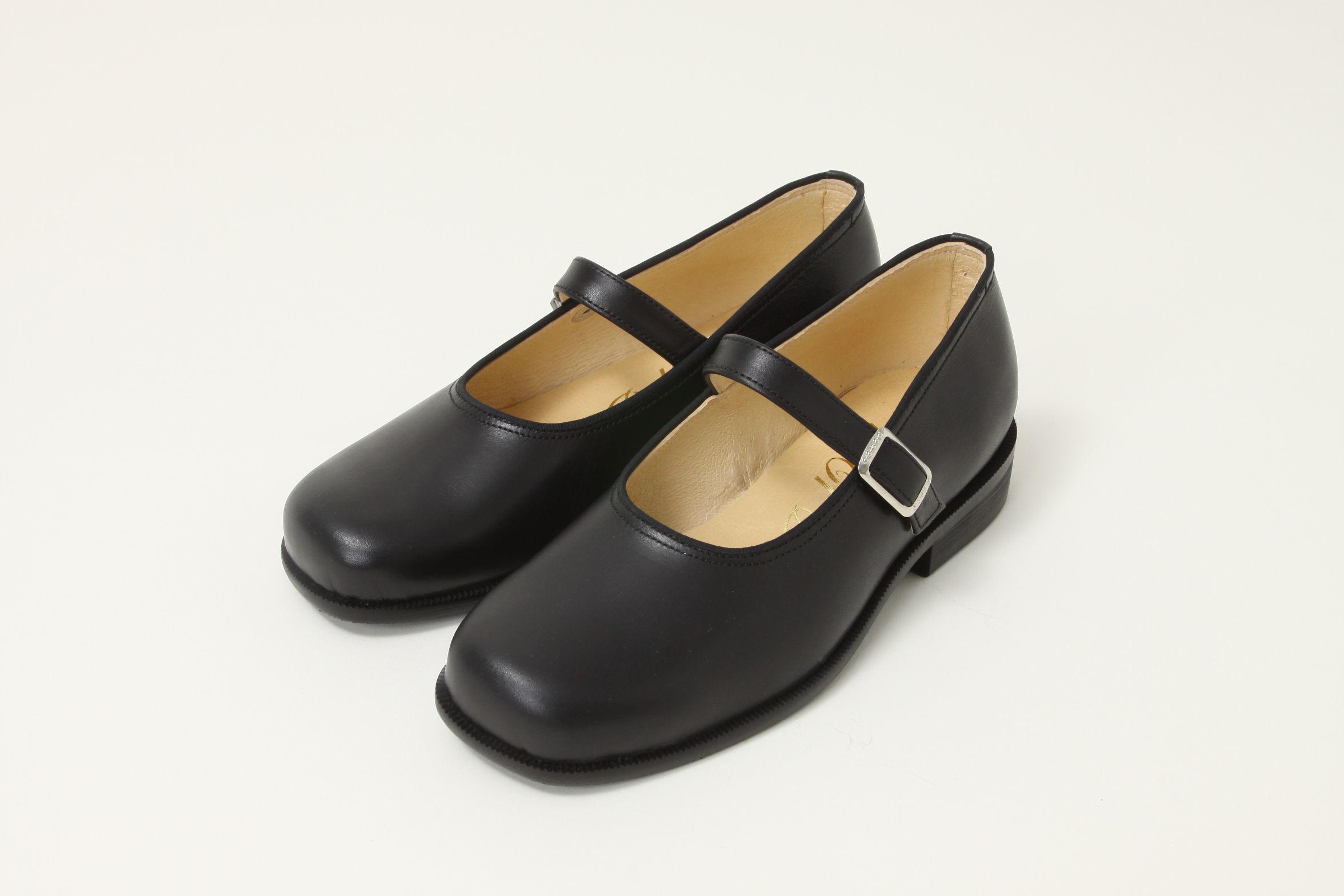 子供靴(Y8・黒)