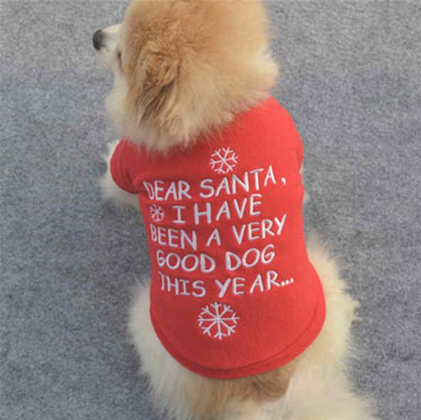 ★クリスマス人気犬服★可愛い犬服★ペット用品★