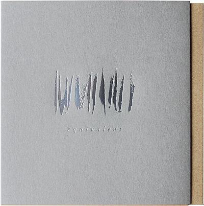 equivalent / AOKI,hayato [ Music CD ]