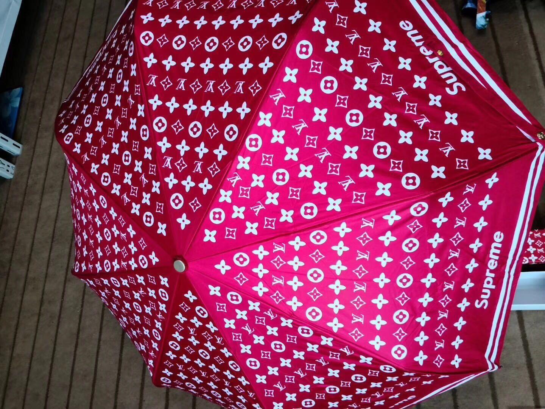 シュプリーム  傘  折りたたみ 晴雨兼用  レディース  おしゃれ    春夏   花柄