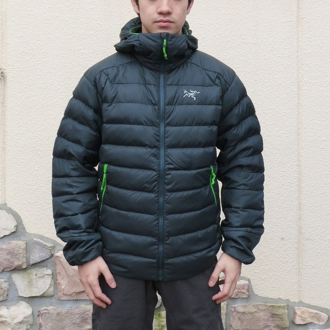 ARC'TERYX Thorium AR Hoody Men's【2016モデル】