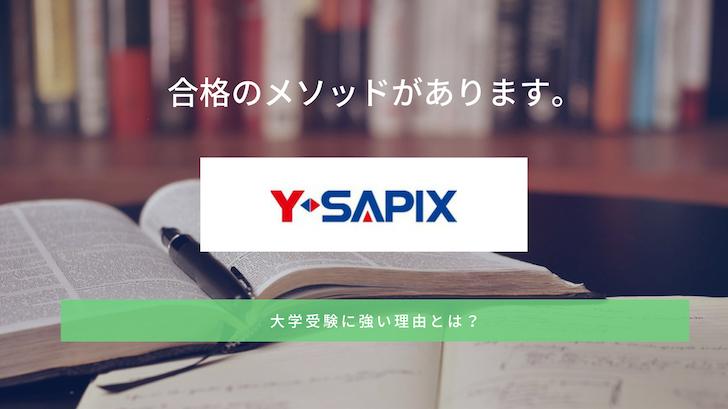 Y-SAPIX