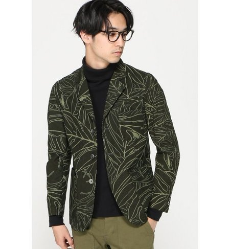 FOREST CLOUD ULUWEHI BLAZER JKT