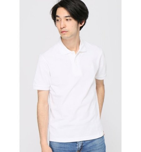 【FRED PERRY】Made In England Polo