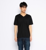 Anti Soaked C/R Vneck T