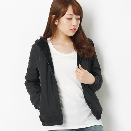 W MANDY REV BOMBER