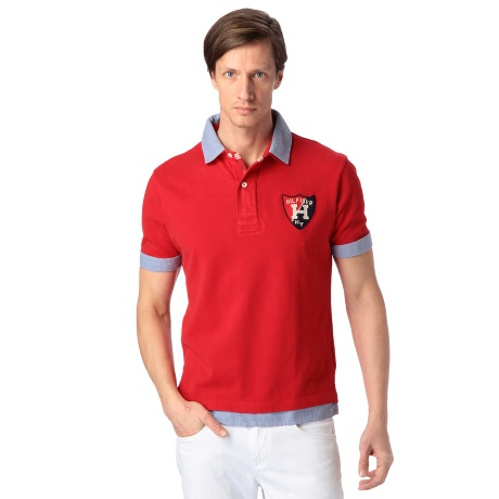 SHEAN POLO SLIM FIT