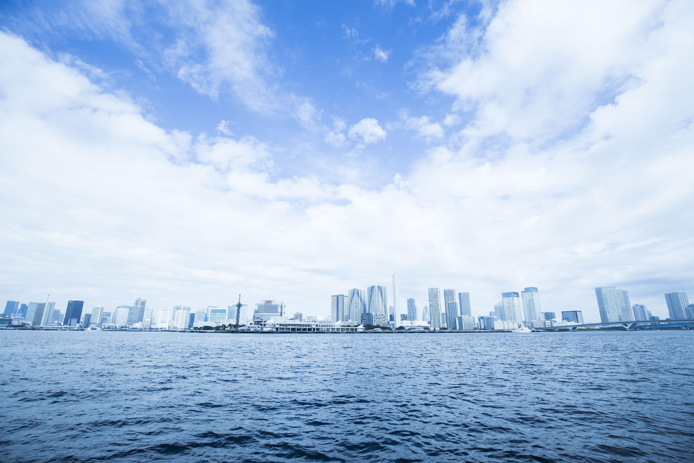 東京パノラマ周遊クルーズ