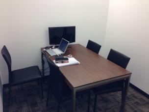 セルオフィス貸会議室小